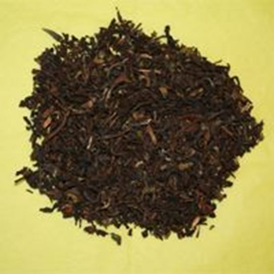 Picture of Darjeeling FTGFOP1 Black Tea Straight