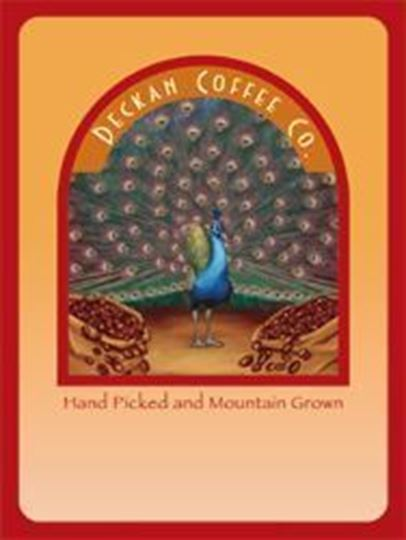 Picture of Southern Pecan Flavored Coffee