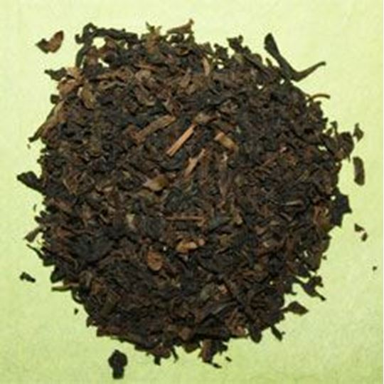 Picture of Decaf Black Nilgiri FOP Organic