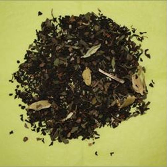 Picture of Mint Chai Organic