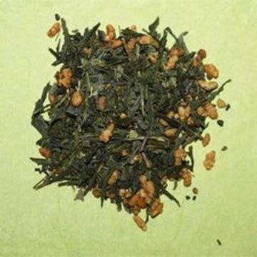 Picture of Genmaicha Green Organic