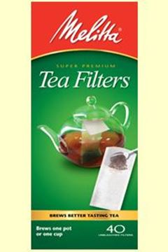 Picture of Melitta Tea Filter