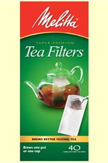 Picture of Melitta Tea Filter
