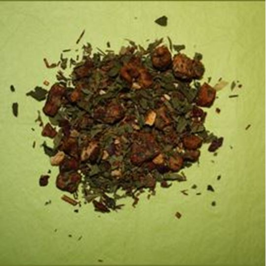 Picture of Chocolate Mint Organic