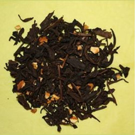 Picture of Orange Oolong