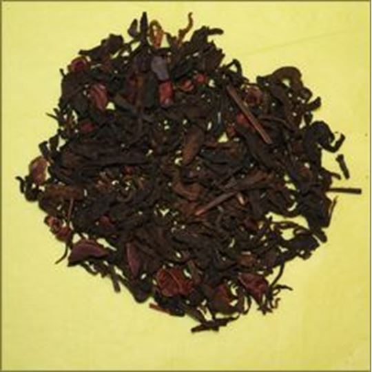 Picture of Pu-erh Chocolate