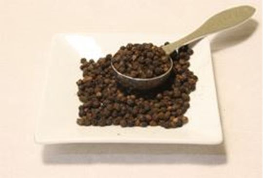 Picture of Organic Whole Black Pepper