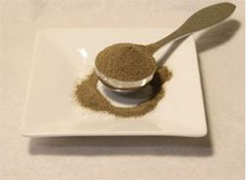 Picture of Organic Ground Black Pepper