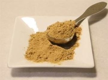 Picture of Organic Ginger Powder