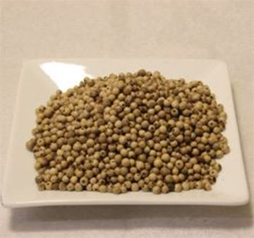 Picture of Organic Whole White Pepper