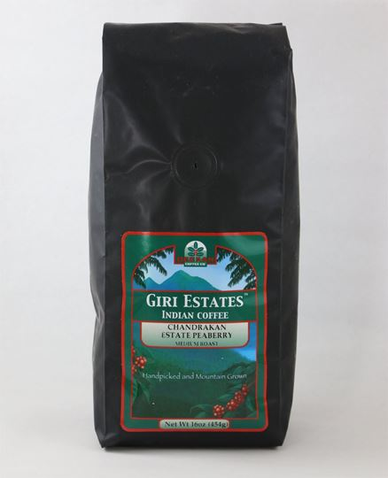 Picture of Giri Estates™ Peaberry Indian Coffee