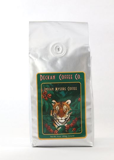 Picture of Mysore Coffee Chicory Roast - Every 4 Weeks