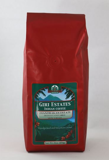 Picture of Giri Estates™ Indian Coffee Roast