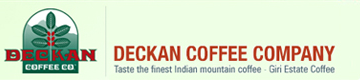 Deckan Coffee Co.